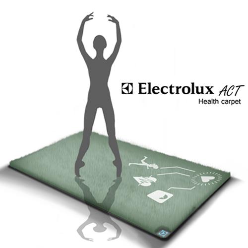 Electrolux Act – Health Carpet